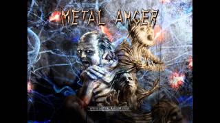Watch Metal Anger Losing Life video