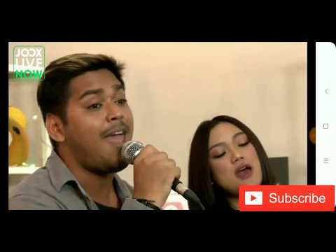 Marion Jola Feat Abdul - You Are The Reason   Live JOOX