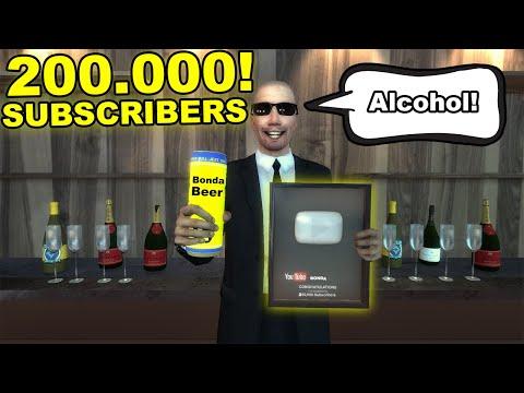 Never Drink With Ricardo Milos - 200k Special!
