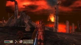The Elder Scrolls IV: Oblivion PC Gameplay [HD]