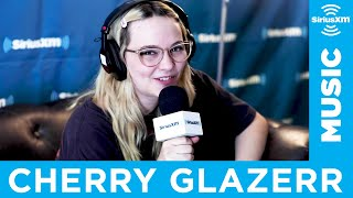 Cherry Glazerr's Clementine On Coming Into Her Sound at Bonnaroo 2019