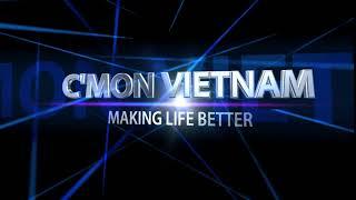 C'mon Vietnam Official Channel