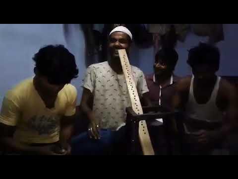 Zari lain adda  Wale Ki full comedy video superhit hand embroidery workers thumbnail
