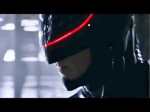 RoboCop: A Origem - Trailer Legendado [HD] com Samuel L. Jackson e Gary Oldman