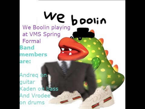 We Boolin: Live from Vancleave Middle School (Timestamps in Description)