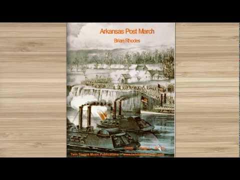 Arkansas Post March
