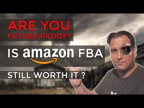 Is Amazon FBA Still Worth starting In 2019?