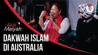 Dakwah Islam di Australia
