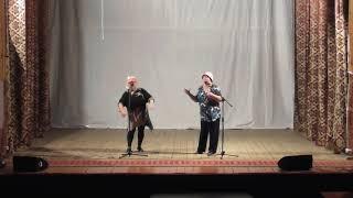 """Театр миниатюр """"Новые Козульские бабки"""" - Вечная молодость"""