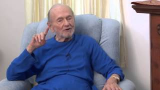 """The Father, Son and the Holy Ghost"" - ""Ask Me About Truth #48"" - Swami Kriyananda"