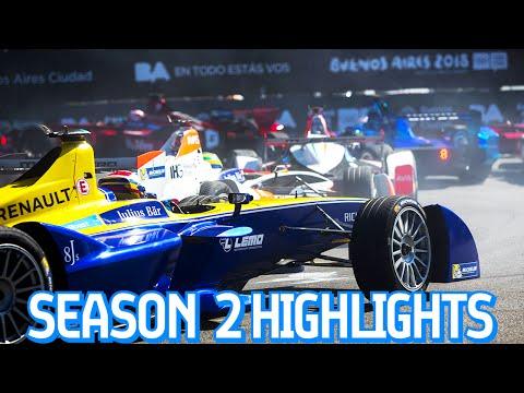 Ultimate Formula E Season 2 Review!