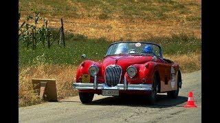 XI Targa del Matese del Classic Car Club Molise