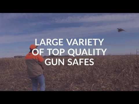 Gun Safes Ireland Best Priced Chubb Safes Products