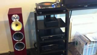 My HiFi Setup 2011