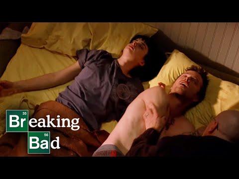 The Birth Of Phoenix (Recap) | Phoenix | Breaking Bad
