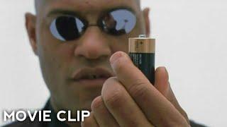 The Construct Scene | The Matrix (1999) Movie Clips Tamil