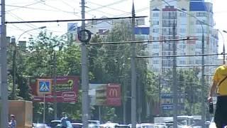 Незаконная наружная реклама(, 2012-08-21T18:17:30.000Z)