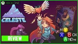 Celeste Xbox One Review - Most Compelling Game of 2018