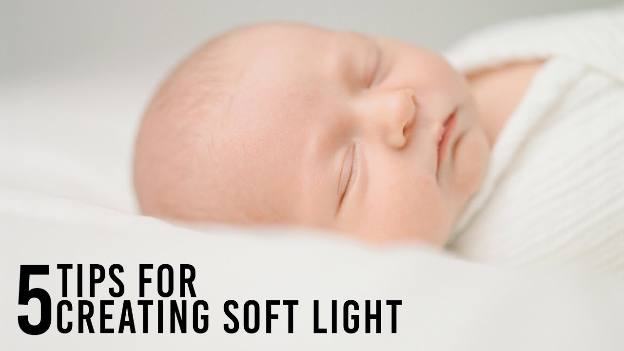 How to Create Soft Light with Strobes & Flash Indoors | 5 Tips with Sandra Coan