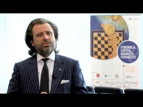 Funding & Capital Markets Forum 2017