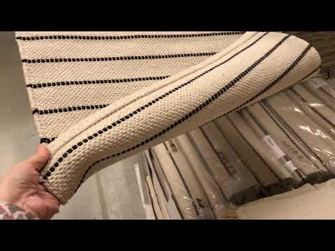ИКЕА ковры новинки и не только/ковры-половики