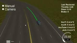 self driving car gif
