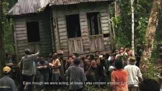 Lelaki Harapan Dunia - Di Sebalik Tabir: Angkat Rumah