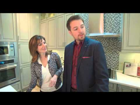 West Coast Homes: Morgan Creek Home Tour with Todd Talbot, Arran Henn