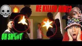21 Savage - No Heart (CRAZY Reaction) HE SHOT HIM!!