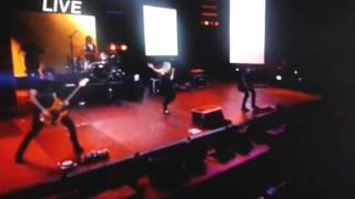 lacey sturm vanity and rot live in jacksonville