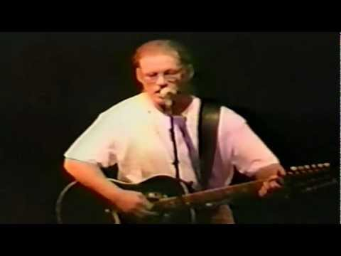 Warren Zevon - Mr Bad Example - Live in Atlanta CA, 1993 - Part 18/18