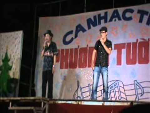 Thanh Bắc & Khắc Huy (CLVN.info & minhcanh-mychau.com)