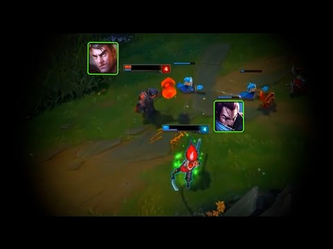 LoL Best Moments #189 Yasuo outplays (League of Legends)