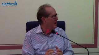 Ο δήμαρχος Καλαμάτας για τον Παναγιώτη Καρατζέα