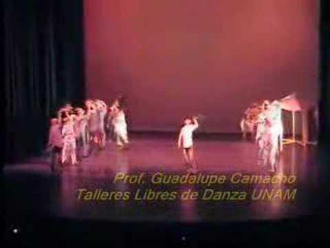 """Danza de Diablos"" de Collantes, Oaxaca"