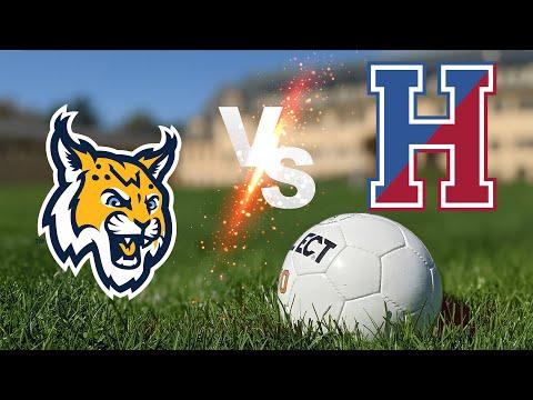 Wildcats Live: Varsity Soccer VS The Harvey School