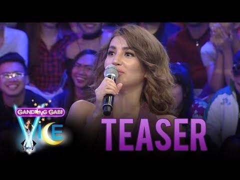 Gandang Gabi Vice February 25, 2018 Teaser