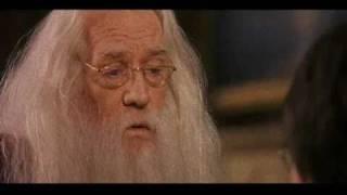 albus dumbledore  scenes