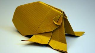 Origami - Pieuvre