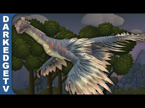 Spore - Archaeopteryx