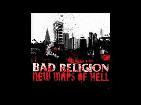 Bad Religion - New Maps Of Hell (Full Album)