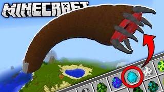 NEW Crazy & Horrible MOBS in Minecraft