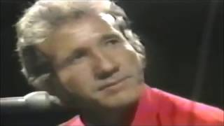 Merle Haggard impersonating Marty Robbins