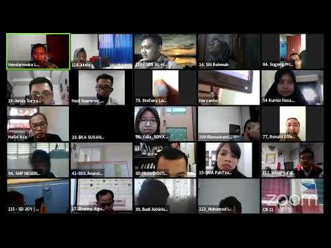 Bimbingan Teknis Pemenuhan Validitas Dapodik bagi Operator Satuan Pendidikan Hari ke 2