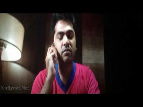 En Ragam Oru Thalai Ragam HD Video Song || Idhu Namma Aalu | STR|| NAYANTHARA