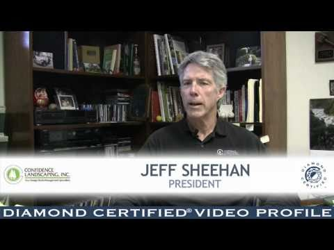 Confidence Landscaping- Diamond Certified Video Profile