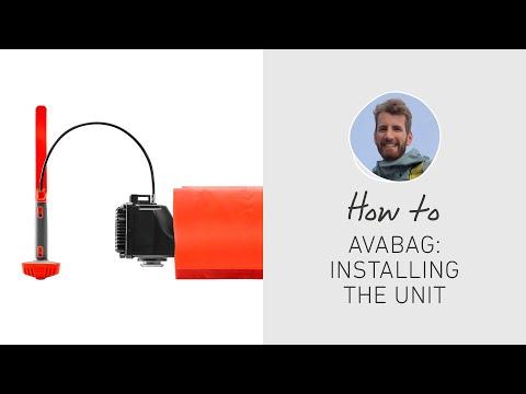 AVABAG Service Video