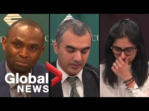 Boeing faces lawsuit from families of Canadians killed in Ethiopian Airlines crash