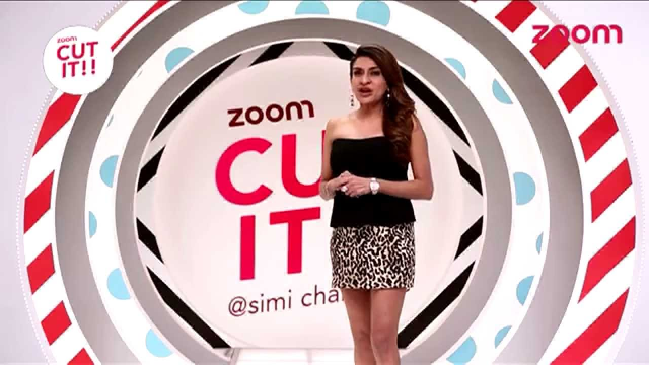 Cut It With Simi Chandoke (Zoom TV)