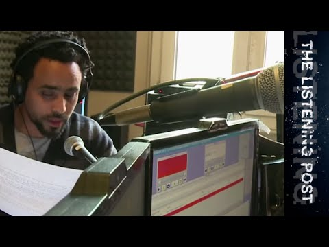 Radio Erena: Eritrea's free voice and refugee hotline - The Listening Post